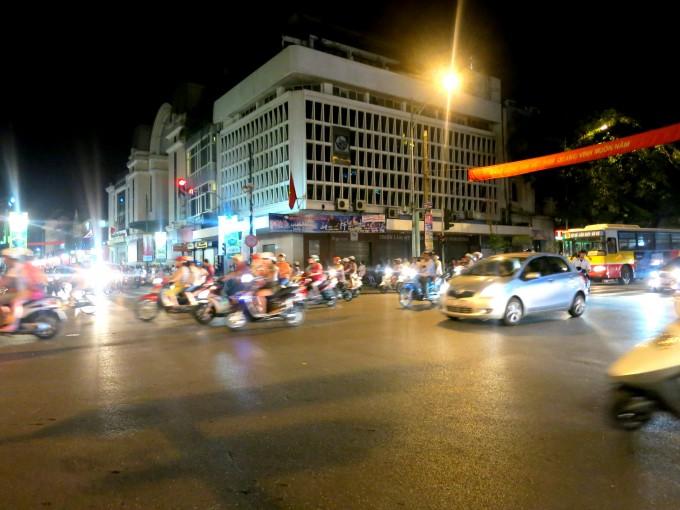 ベトナムのバイク9|原田陽平旅行記