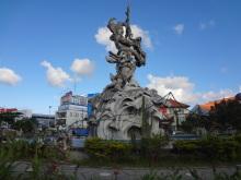 バリ島の写真その4|原田陽平の旅行記