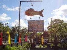 バリ島の写真その4-5|原田陽平の旅行記