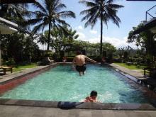 バリ島の写真その4-13|原田陽平の旅行記