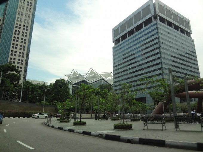 シンガポールの写真その3|原田陽平旅行記