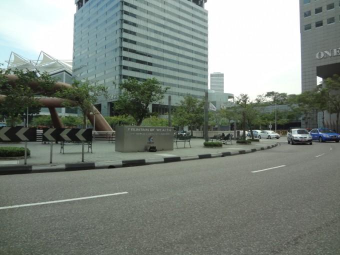 シンガポールの写真その3-2|原田陽平旅行記