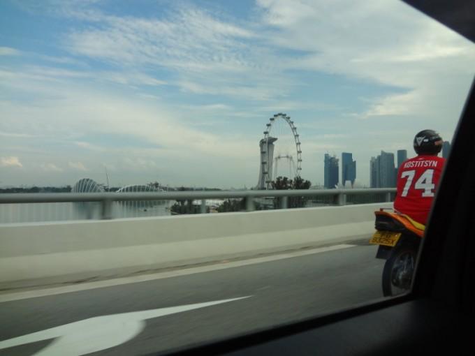 シンガポールの写真その3-3|原田陽平旅行記