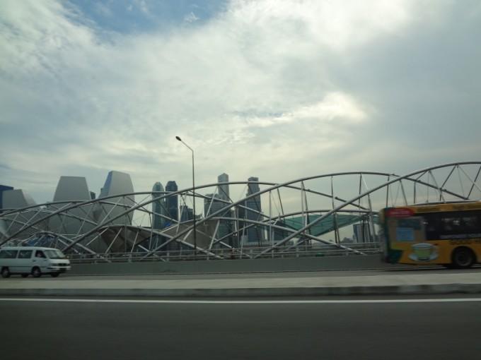 シンガポールの写真その3-10|原田陽平旅行記