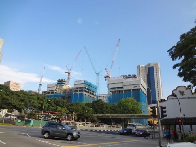 シンガポールの写真その3-11|原田陽平旅行記