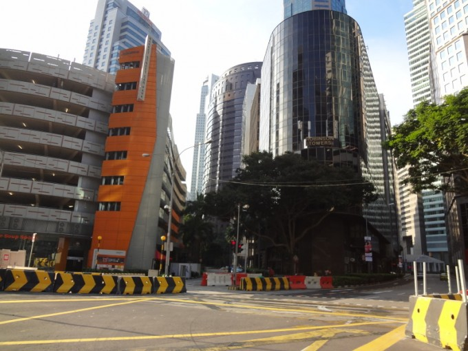 シンガポールの写真その3-12|原田陽平旅行記