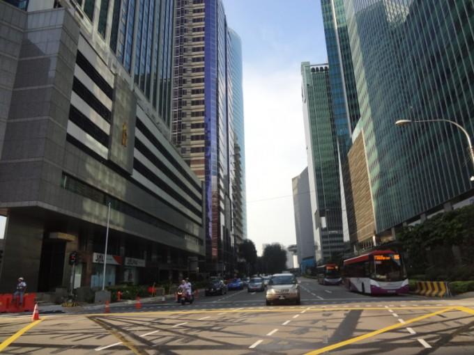 シンガポールの写真その3-13|原田陽平旅行記