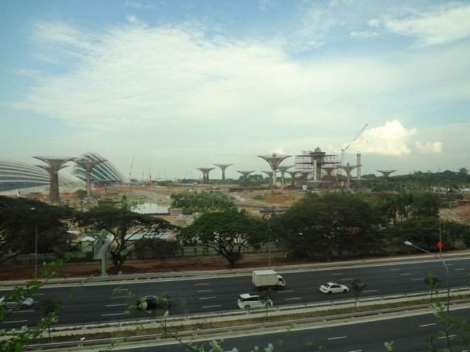 シンガポールの写真その3-15|原田陽平旅行記